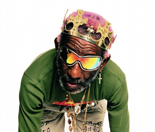 Download the first track from The Orb's album with Lee 'Scratch' Perry