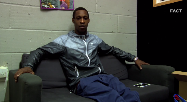"""""""I'm not a murderer"""": Trim talks lyricism, James Blake and making his own Watch the Throne"""