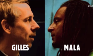 Head to Head: Mala & Gilles Peterson
