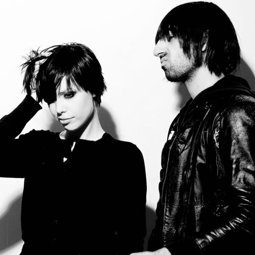 Crystal Castles September album release; Alice Glass wants to become a vigilante