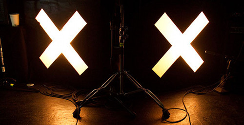 Download all three of the xx / Jamie xx's past FACT mixes