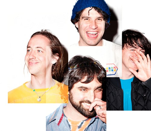 Animal Collective start new radio show