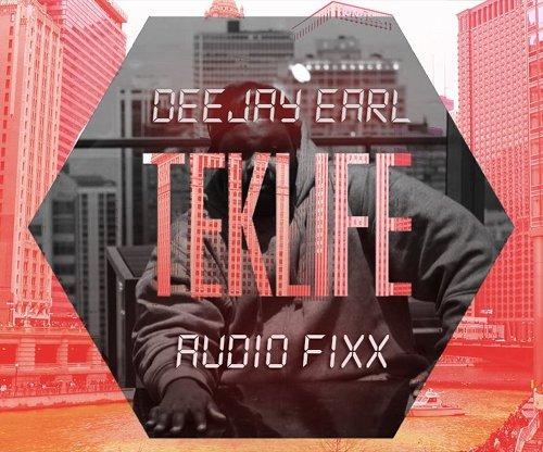 Stream Deejay Earl's debut album