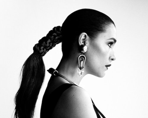 Zed Bias remixes Jessie Ware's 'Wildest Moments'