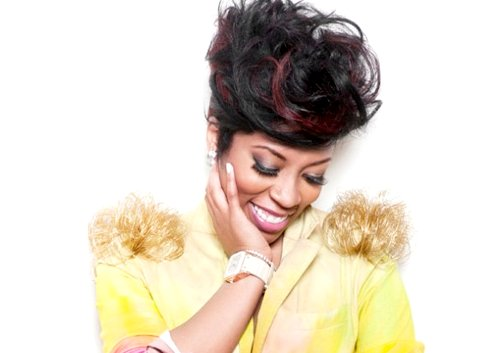 Memphis r'n'b queen and Girl Unit muse K. Michelle releases new mixtape