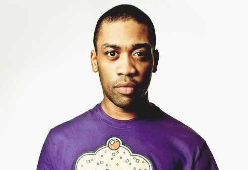 Hear Wiley freestyle over Julio Bashmore's 'Battle for Middle You'