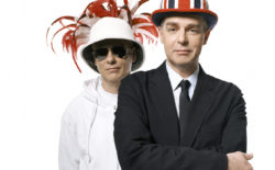 Listen to an obscenely smooth track from the Pet Shop Boys' new album
