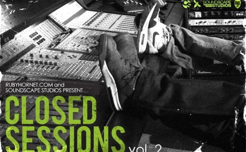 Closed Sessions releases mixtape featuring Raekwon, Action Bronson, Freddie Gibbs