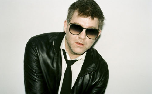James Murphy, Omar-S and many more celebrate Corsica Studios' tenth anniversary