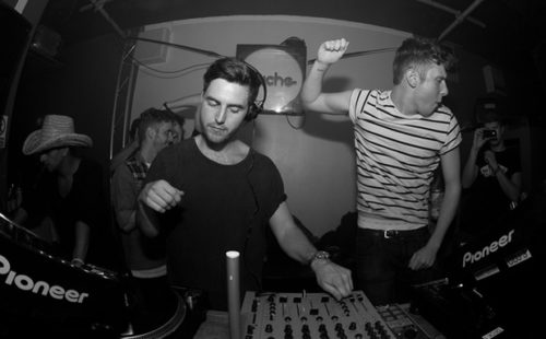 House connoisseurs Bicep launch new label, announce first EP