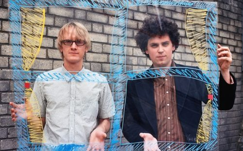 Simian Mobile Disco reveal their latest video – and it's trippy stuff