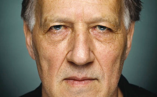 Werner Herzog to direct live concert film for… The Killers