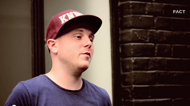 Huxley, one of 2012's stand-out dance producers, talks Tring, tape packs and more
