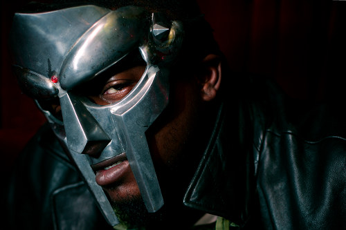MF DOOM  FACT interview