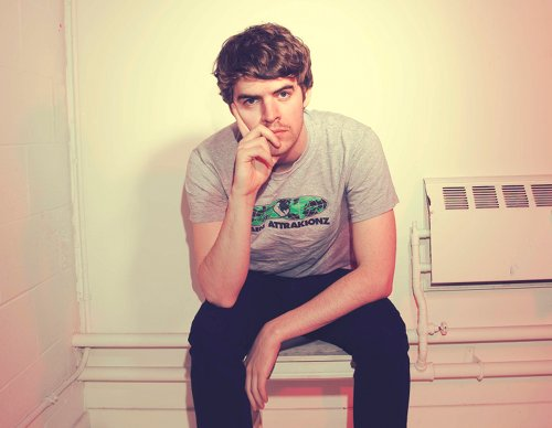 Ryan Hemsworth FACT interview