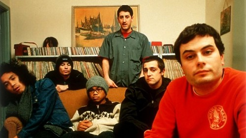 Download a new track by The Avalanches, 'A Cowboy Overflow of the Heart'. For real, this time.