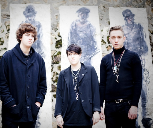 Stream 'Swept Away', a new song by the xx and the clubbiest thing we've heard from them yet