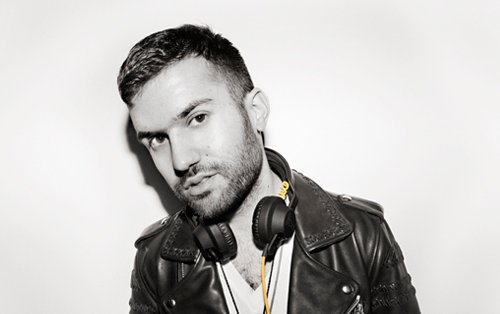"""A-Trak's Fool's Gold label to release """"gritty"""" hip-hop comp: Actio Bronson, Juicy J, Freeway feature"""