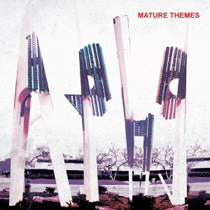 Ariel Pink - Mature Themes review