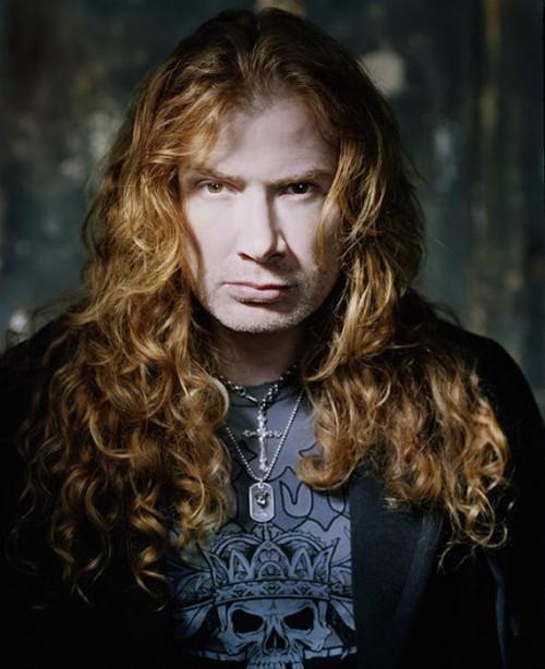 "Megadeth's Dave Mustaine thinks that Barack Obama ""staged"" recent Aurora massacre"
