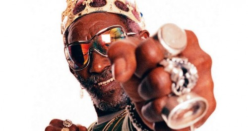 Download a second FACT session by The Orb and Lee 'Scratch' Perry