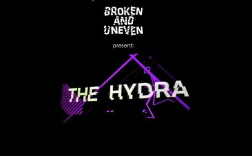 Win a season ticket to all upcoming Hydra events, plus gear from Lone, NonPlus+, Move D and more