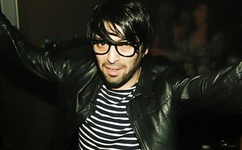 Bugged Out! recruit Erol Alkan for party in Lambeth this Saturday