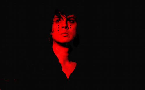 Download the slinky 'LET'S KISS/SUNDAY MORNING MIX' from Chromatics chief Johnny Jewel
