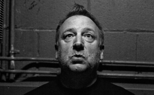 """""""People always want to have a cheap shot."""" Joy Division, """"New Odour"""" and the world according to Peter Hook"""