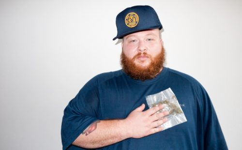 Grab the latest song from Action Bronson, the calypso-tinged 'It's Me'