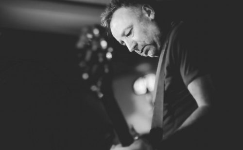 Peter Hook to perform New Order's Movement and Power Corruption & Lies in London and Manchester