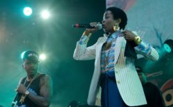 """Nas and Lauryn Hill team up for """"Life Is Good/Black Rage"""" tour"""