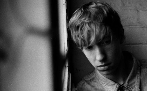"""Daniel Avery lined up for FabricLive.66, promises """"weird records"""""""