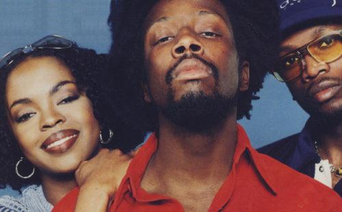 Wyclef Jean reveals clandestine Fugees-era affair with Lauryn Hill
