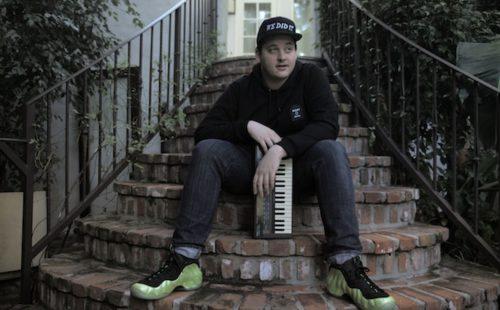 Groundislava announces North American tour, shares remix by Ryan Hemsworth