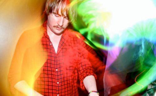 Machinedrum remixes a Boards of Canada rarity