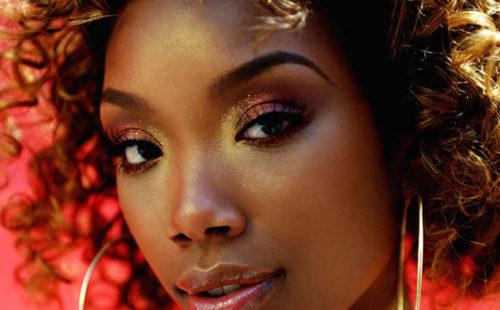 Much-missed R&B star Brandy announces tracklisting for new album