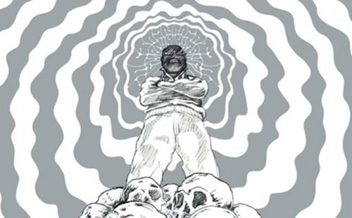 Flying Lotus joins forces with the elusive Captain Murphy again on 'The Killing Joke'