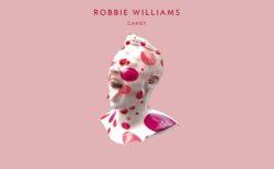 Norwegian disco don Todd Terje sampled on new Robbie Williams single