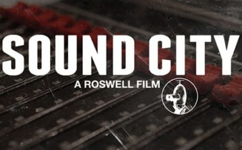 Trent Reznor, Frank Black, Lars Ulrich share musical memories for Dave Grohl's Sound City doc