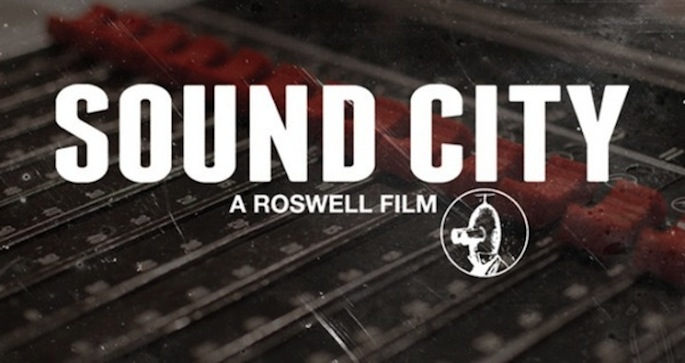 Trent Reznor, Frank Black, Lars Ulrich share musical memories for Dave Grohl's Sound City documentary
