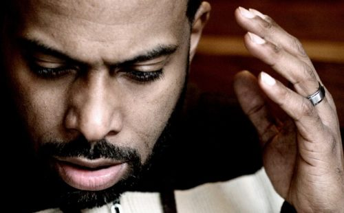 Premiere: stream Theo Parrish's sprawling, 15 minute reinterpretation of The Invisible's 'Generational'