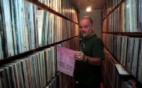 458 full John Peel Shows hit Soundcloud