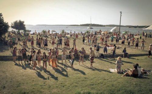 One dead at Croatia's Dimensions Festival