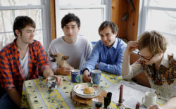 Stream Grizzly Bear's new album Shields