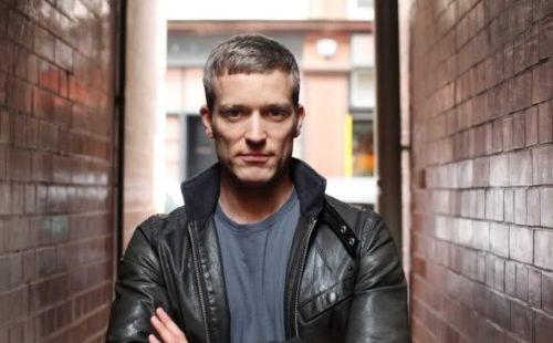 Berghain's Ben Klock to mix Fabric's next CD
