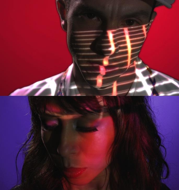 LCD Soundsystem's Gavin Russom announces self-titled Crystal Ark album on DFA Records