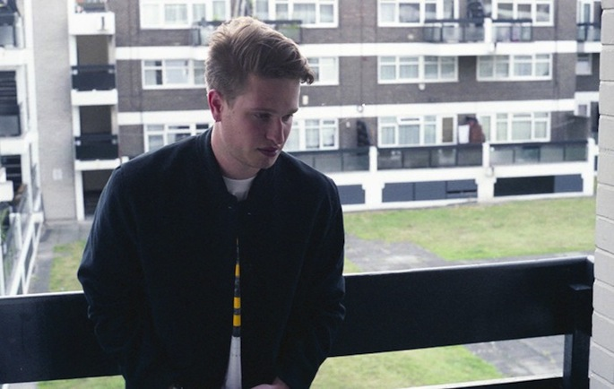"""The prolific South London Ordnance readies a 12"""" for Teal; sample it now"""