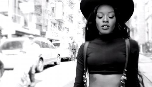 Watch the video for Azealia Banks' Machinedrum-produced 'Luxury'
