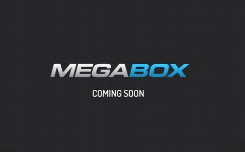 """Preview the beta version of the Megabox, Megaupload's """"record label alternative"""""""